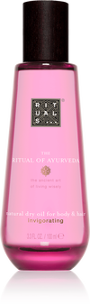 The Ritual of Ayurveda Dry Oil KAPHA