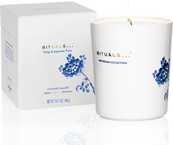 Amsterdam Collection Candle