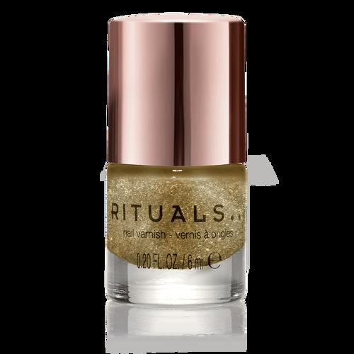 Miracle Nail Varnish  - Limited Edition - Gold Clouds