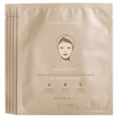 The Ritual of Namaste Brightening Sheet Mask