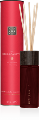 The Ritual of Ayurveda USA Mini Fragrance Sticks