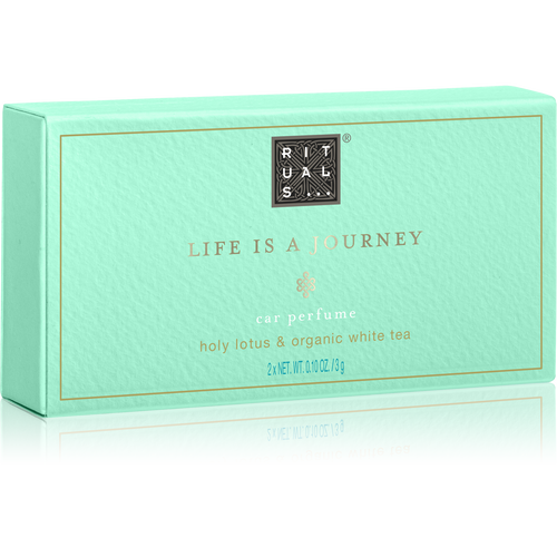 Life is a Journey - Sun Karma Car Perfume