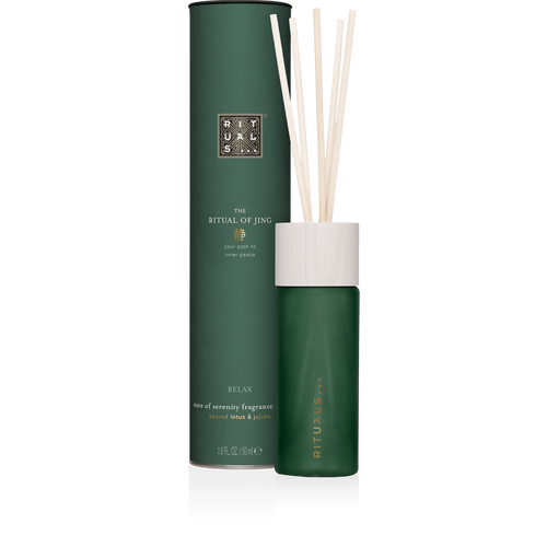 The Ritual of Jing Mini Fragrance Sticks