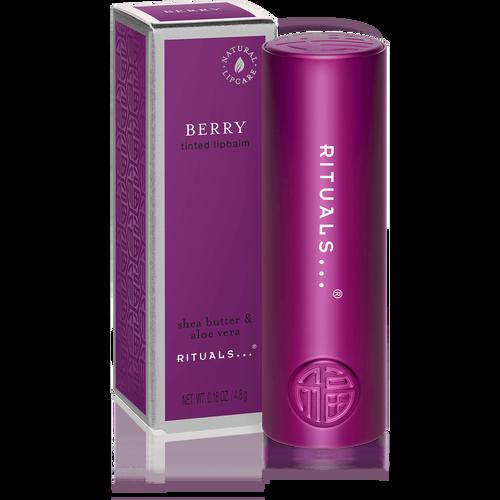 Fortune Balms - Berry