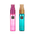 Body & Hair mini mists