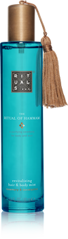 The Ritual of Hammam Hair & Body Mist