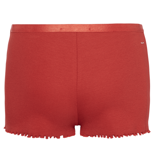 Peng - Brick red - L