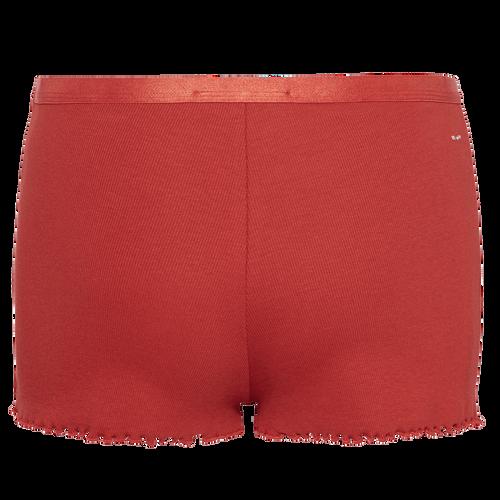 Peng - Brick red - L