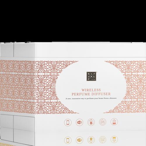 Wireless Perfume Diffuser