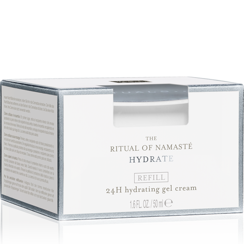 The Ritual of Namasté Hydrating Gel Cream Refill