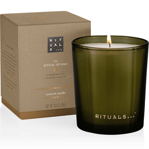 The Ritual of Dao Scented Candle