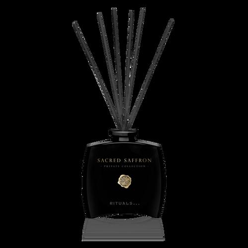 Sacred Saffron Mini Fragrance Sticks