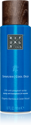 Samurai Cool Deo spray