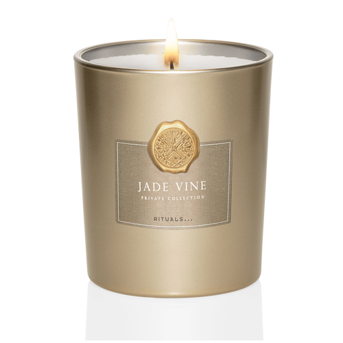 Jade Vine Scented  Candle