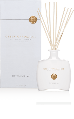Green Cardamom Fragrance Sticks