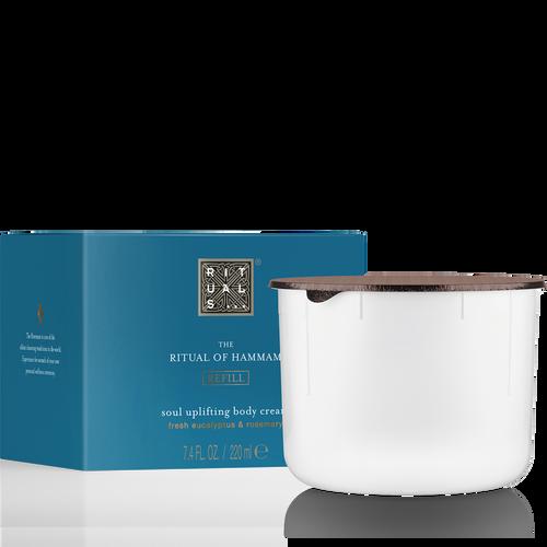 The Ritual of Hammam Body Cream Refill