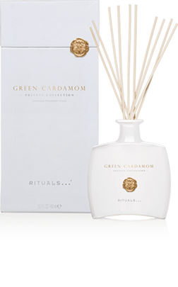 Green Cardamom USA Fragrance Sticks