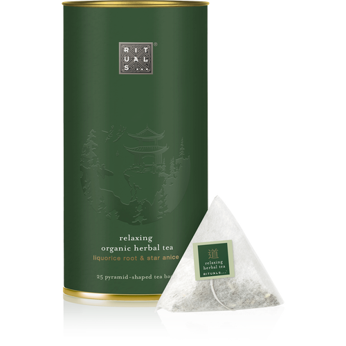 The Ritual of Dao Organic Tea