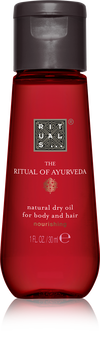 The Ritual of Ayurveda Dry Oil VATA 30ml