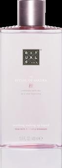 The Ritual of Sakura Dish Wash