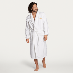 Mr Bathrobe - White -