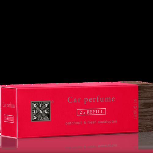 Life is a Journey - Refill Samurai Car Perfume