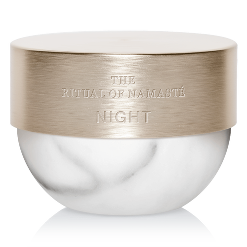 The Ritual of Namaste Active Firming Night Cream