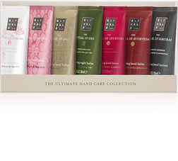 The Ultimate Hand Care Collection