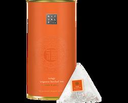 The Ritual of Happy Buddha Tea