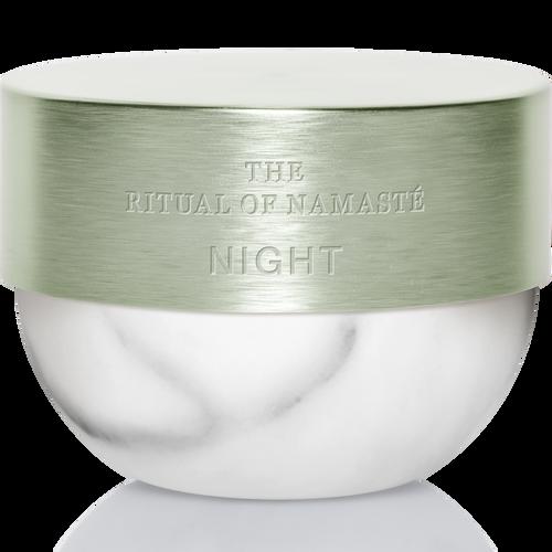 The Ritual of Namasté Calming Sensitive Night Cream
