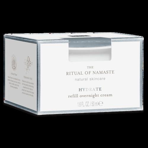 The Ritual of Namaste Hydrating Overnight Cream Refill