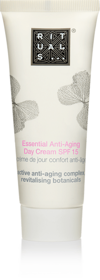 Essential Anti-Aging Day Cream