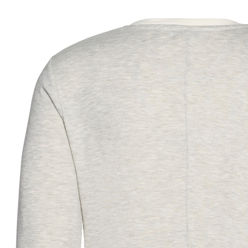 Torch - Grey melange - L