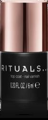 Miracle Nail Varnish - Top Coat