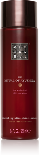 The Ritual of Ayurveda Shampoo