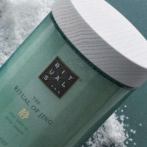 The Ritual of Jing Magnesium Bath Crystals