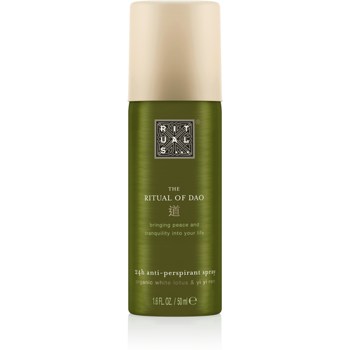 The Ritual of Dao Anti-perspirant Spray 50ml