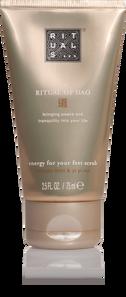 The Ritual of Dao Foot Scrub