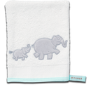 Tiny Rituals Wash Glove - Elephant Family