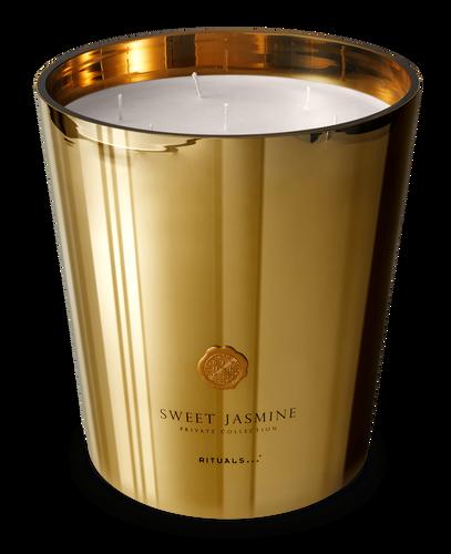 XXXL – Sweet Jasmine Scented Candle