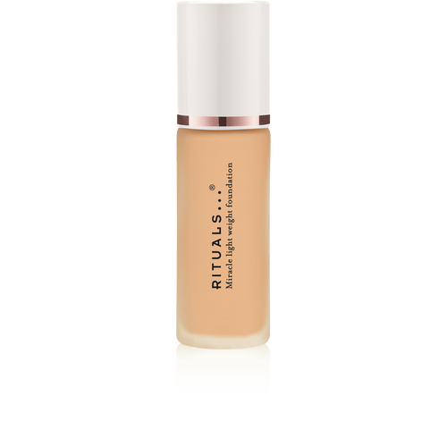 Miracle Light Weight Foundation Ivory Beige