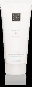 Tiny Rituals Baby Hair & Body Wash