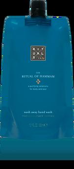 The Ritual of Hammam Refill Hand Wash