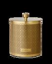 Enume Cotton Jar Antique Brass