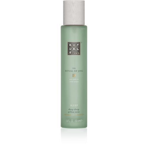 The Ritual of Jing Pillow & Body Mist