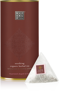 The Ritual of Ayurveda Pitta Organic Tea