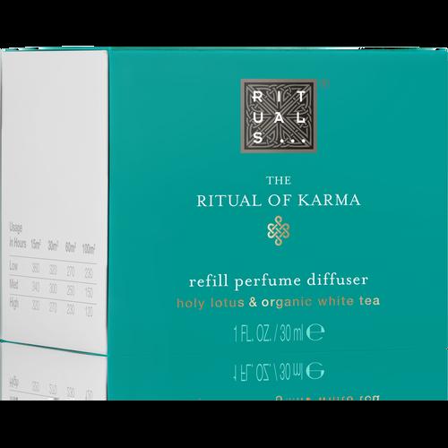 The Ritual of Karma Cartridge