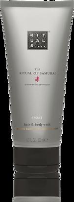 The Ritual of Samurai Hair & Body Wash