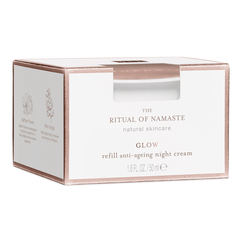 The Ritual of Namaste Anti-Aging Night Cream Refill
