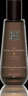 The Ritual of Ayurveda Dry Oil PITTA